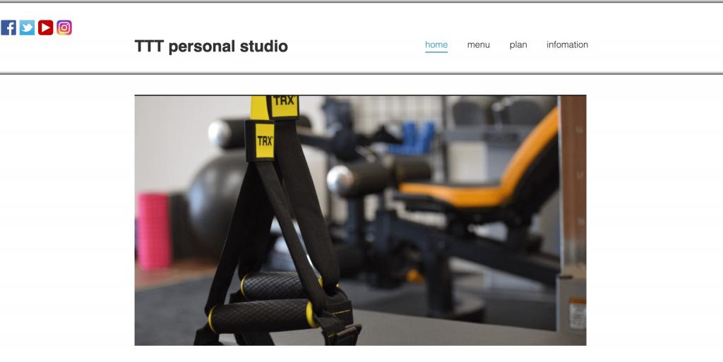 TTT personal studio