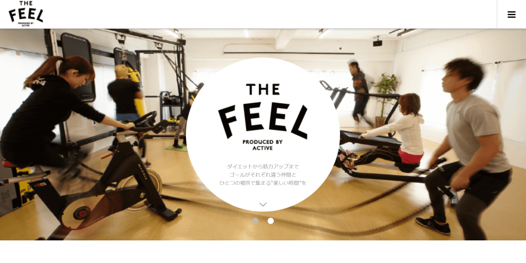 THE FEEL (ザ フィール)
