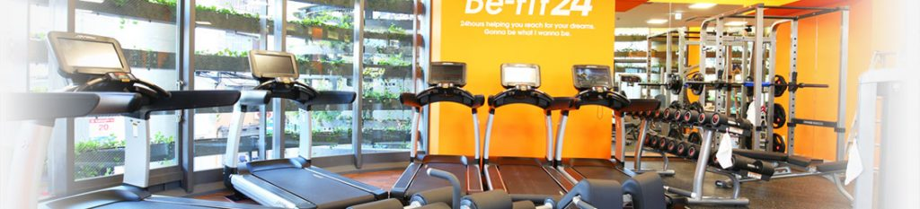 Be-fit24
